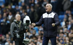 """Đừng mãi gọi ông Ranieri là """"gã thợ hàn""""!"""