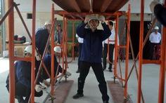 Tuyển hàng nghìn lao động làm việc tại Nhật Bản