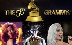 Điểm tin: trực tiếp lễ trao giải Grammy 2016
