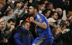 Lượt đi vòng 16 đội Champions League: Nảy lửa trận PSG - Chelsea
