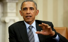 Tổng thống Mỹ Barack Obama thăm Việt Nam vào tháng 5