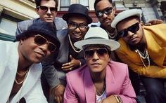 Clip các bài hát đoạt giải Grammy 2016