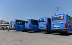 Đưa xe buýt thân thiện môi trường vào chở sinh viên