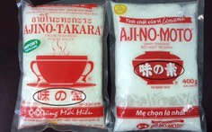 Đủ cơ sở áp thuế tự vệ với bột ngọt nhập khẩu