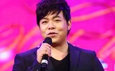 """Khánh Hà, Quang Lê cùng xây """"Lâu đài tình ái"""""""