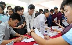 Chỉ tiêu tuyển sinh và điều kiện xét tuyển vào các trường khối công an