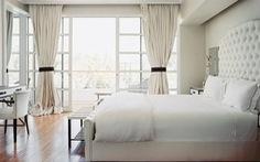 Những biến tấu cho phòng ngủ ấn tượng