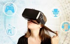 Samsung, LG, HTC chạyđua kính thực tếảo VR
