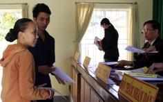 Án tù bằng thời gian tạm giam, Hào Anh được trả tự do