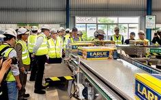"""""""Bia Larue bán cho Trung Quốc"""" chỉ là tin đồn thất thiệt"""