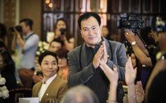 Nhạc sĩ Việt Anh được TDL Media độc quyền 20 năm