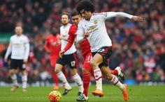 Điểm tin tối 26-2: M.U đụng Liverpool ở vòng 16 đội Europa League