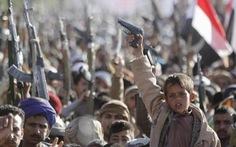 Nghị viện châu Âu đề nghị cấm vận vũ khí Saudi Arabia