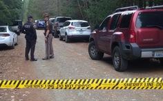 Xả súng xong báo cảnh sát, 5 người chết