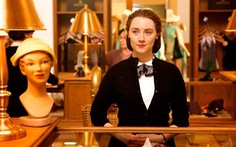 Brooklyn: phim ngọt ngào nhất mùa Oscar 2016