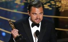 "Oscar 2016 và Leonardo DiCaprio: ""Soái ca"" đoạt Oscar"
