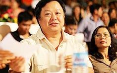 Nhạc sĩ Lương Minh (Phó Ban Văn nghệ VTV)qua đời ở tuổi 49