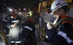 Người chết trong vụ nổ mỏ than ở Nga tăng lên 36 người