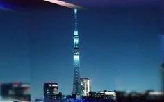 """Dự án """"tháp truyền hình cao nhất thế giới"""": SCIC và VTV muốn rút lui"""