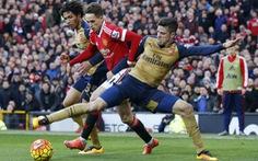 Điể̉m tin tối 2-3:Arsenal phản đối việc ly khai Champions League