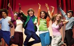 High school musical 4 đang tuyển diễn viên