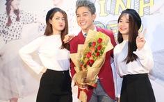 8-3 nghe VJ Trương Quốc Bảo hát Xinh đẹp ơi
