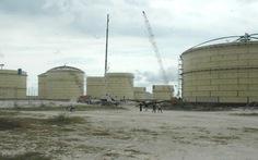 Petrolimex đề xuất biến kho xăng dầu Vân Phong thành điểm trung chuyển quốc tế