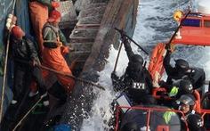 Trung Quốc huấn luyện quân sự cho ngư dân để làm gì?
