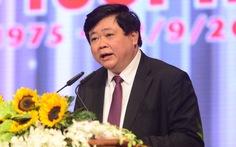 Ông Nguyễn Thế Kỷ làm Tổng giám đốc Đài tiếng nói VN