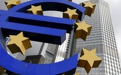 Chứng khoán châu Âu tăng vọt khi ECB giảm lãi suất 0%