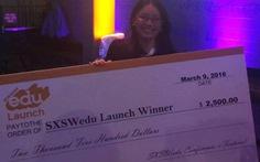 Phần mềm của hai cô gái Việt đạt giải nhất cuộc thi ở Mỹ