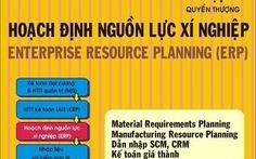 Ebook về xây dựng hệ thống quản trịcủa Dương Quang Thiện