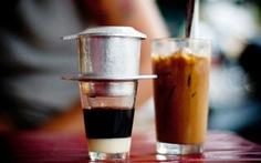 Cà phê không có caffeine tràn lan