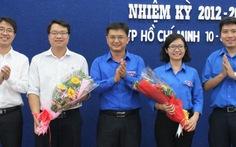 Chị Vương Thanh Liễu làm phó bí thư Thành đoàn TP.HCM