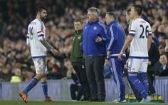 """HLV Hiddink: """"Costa nên xem phim Kiềm chế thịnh nộ"""""""