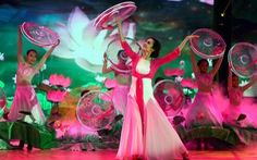 Trần Ly Ly chỉ còn Hồng Quế thi Bước nhảy hoàn vũ