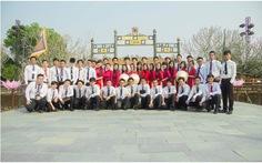 CĐ Nghề Du lịch Sài Gòn:Đào tạo để làm việc cùngcộng đồng ASEAN