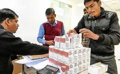 Sang Ấn Độ chữa bệnh giá rẻ