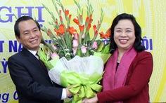 Ông Vũ Hồng Khanh làm chủ tịch Ủy ban MTTQ Hà Nội