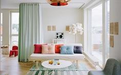 5 lỗi cơ bản khi thiết kế phòng khách