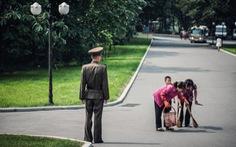 Ảnh cuộc sống đời thường ở Triều Tiên