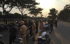 """Đà Nẵng kiến nghị tịch thu môtô """"khủng"""" gây náo loạn"""