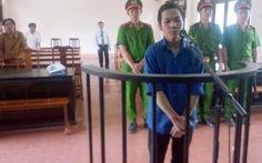 Phạt 14 năm 6 tháng tù kẻ cướp chém tài xế taxi
