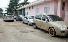Bắt nhóm thuê hàng chục xe ôtô rồi đem bán