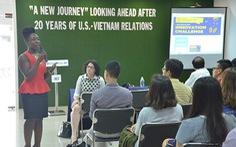 Học tại Việt Nam – Nhận bằng MBA Mỹ danh giá