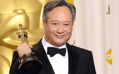 Lý An: Oscar đừng mang người châu Á ra làm trò đùa