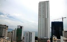 """Vụ cao ốc đè vịnh Nha Trang: """"Tỉnh nghiên cứu theo khu vực"""""""