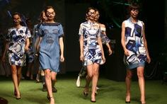 Hàng trăm mẫu thời trang xuân-hè 2016 bắt mắt chờ bạn chọn