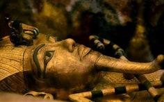 Phát hiện thế kỷ ở lăng mộ vua Tut Ai Cập