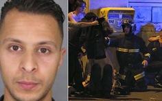 Bỉ bắt sống nghi phạm tấn công Paris Salah Abdeslam